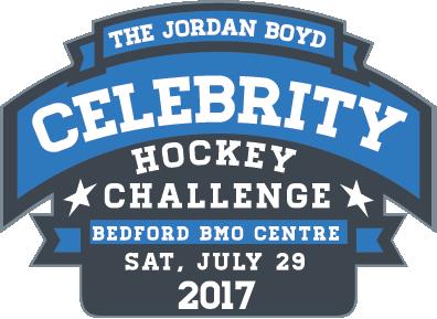 Celebrity Hockey Challenge 2017